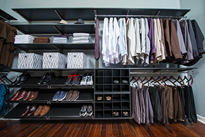 Moving Your Closet Around To Fit Your Needs Is The Latest Craze. People  Love To Change Their Closet To Fit Their Needs U2013 Whether Itu0027s Adjusting A  Shelf To ...